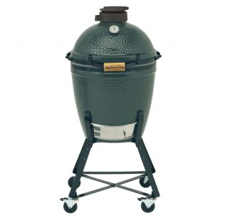 Big Green Egg Medium met onderstel