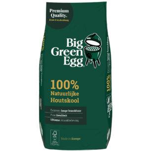 Big-Green-Egg-houtskool