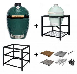 Big-Green-Egg-Large-modulair-tafelsysteem-1