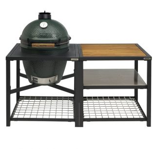 Big-green-Egg-Large-met-modular-tafelsysteem