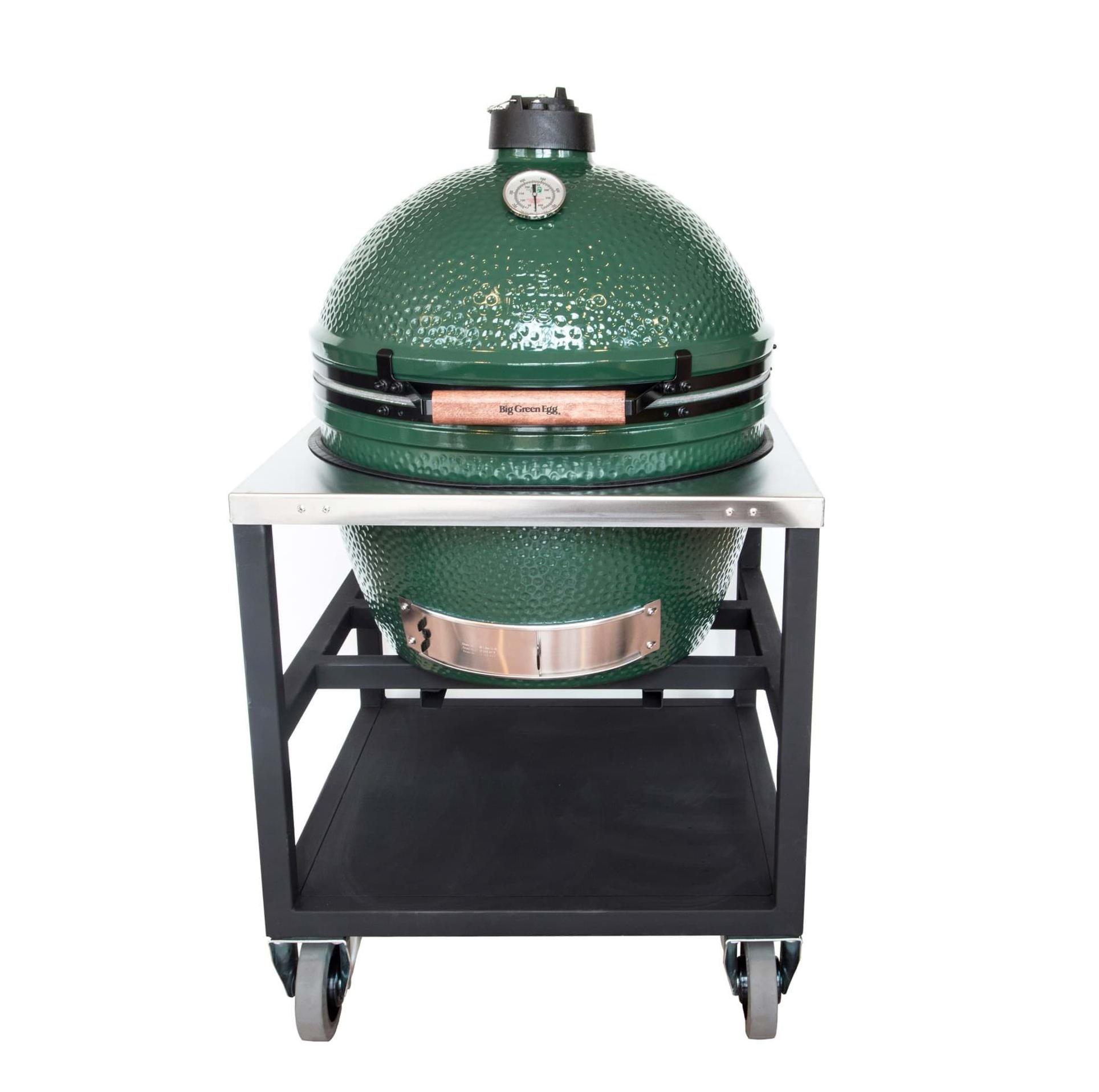 BBQ Winkel Specialist van Big Green Egg tot gasbarbecue