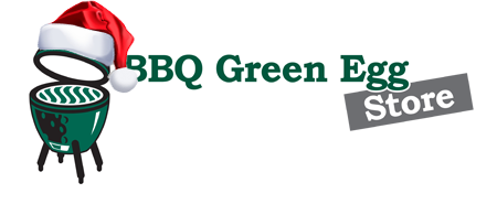 BBQ Green Egg Store