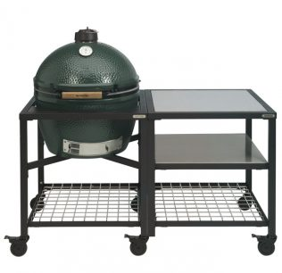Big Green Egg XL + Modulair tafelsysteem SET 3