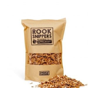 Smoking Flavours rooksnippers appel