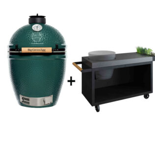 Big-Green-Egg-Large-met-OFYR-Kamado-Table-135-PRO-Black-concrete-1