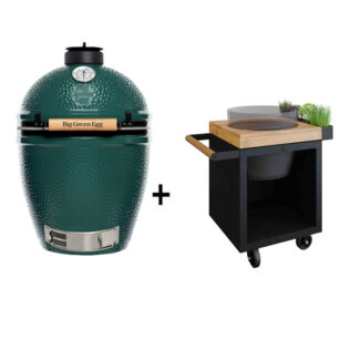 Big-Green-Egg-Large-met-OFYR-Kamado-Table-65-PRO-Black-teakhout-1-2