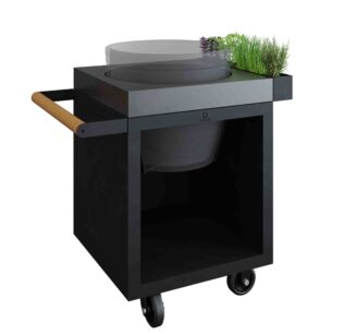 OFYR-Kamado-Table-65-PRO-Black-Concrete-Big-Green-Egg-scaled-3
