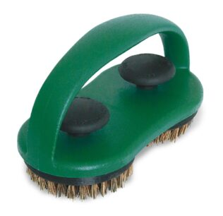 Big Green egg palmyra speediclean dual brush scrubber BGE-127136